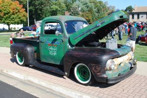 1952 ford by JDAWG9806