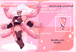 RC: Exotica Jasper by Deer-Head