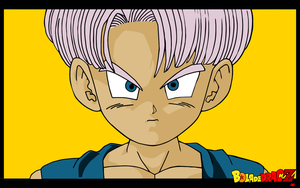 Trunks by Sauron88