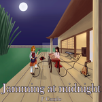 (Album) Jamming at midnight by J15Camilo