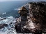 Desolate Lighthouse by Concept-Art-House