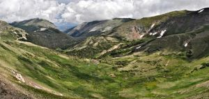 Independence Pass by Mottsei