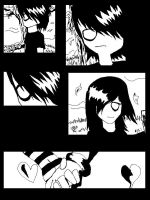 the emos part 1 inked by ThatJustHappend