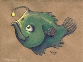 Angularfish by MegLyman