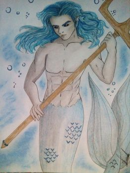 triton by Lady-Sweet-Suicide