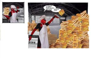 cooking with deadpool by freehug7remix