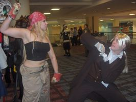 winry and ed cosplay by kawaii-otome