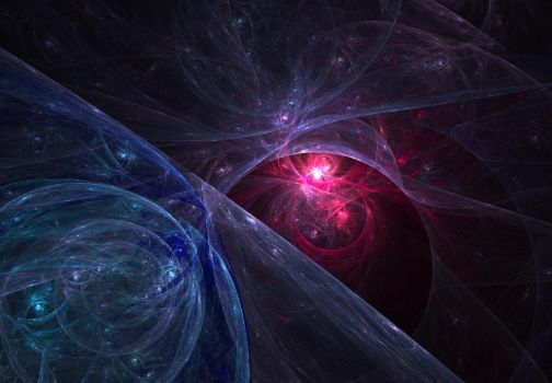 fractal 259 by Silvian25g