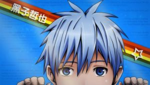 Kuroko: Wallpaper by 3ternal-Star