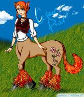 Centaur Power by Co-llection