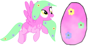 Picture Adoptable: Hatched Egg by Literate-Adopts