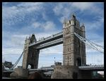 Tower bridge by Mtje