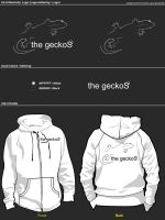 the geckos Logo by ImpulSe1989