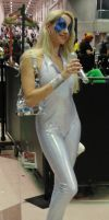 NYCC'11 Dazzler A by zer0guard