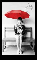 under my umbrella by vishha