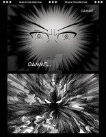 Manga A Day - Double Croxx - Page 4 by ZiahY0nchume