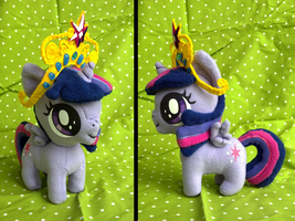 Alicorn Twilight Sparkle For Sale! by UltraPancake