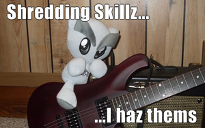 Shredding Skillz by Damaged927