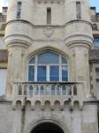 Balcon by fairling-stock