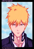 bleach 480 Ichigo by especialsempai