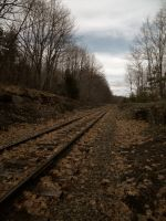 Railroad 06 by Stock7000