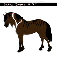 Padro Import 214 Zinker Mutation by The-Darkness-of-Fell