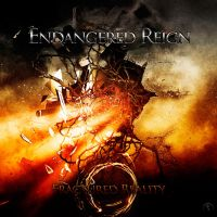 Endangered Reign Cover by Sidiuss