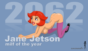 Jane Jetson by d-a-g-n-a-b-i-t