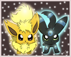 Extra Shiny by pichu90