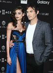 Taylor Hill and Tyler Blackburn Manip by NutellaSelenita