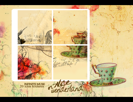 Alice in Wonderland by innocentLexys