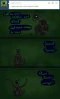 Enderdragon slime and shapshifting -gif- by Ask-Creeps-and-Lanky
