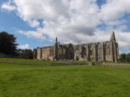 Bolton Abbey by RKdesigns