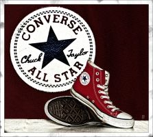 All Star Love by Jack-Nobre