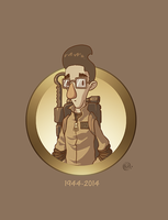 Egon by redeve