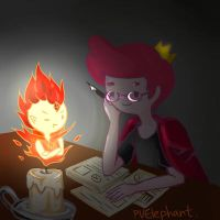 Candlelight by PvElephant