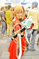 Silica by ficakes911
