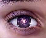 Eye of the Beholder by CosmosKitty