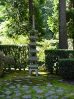 Japanese Shinto Shrine Stock by Enchantedgal-Stock