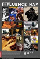 Influence Map by JesseAcosta