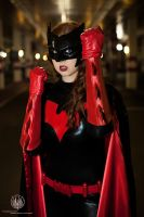Batwoman - Begin by faramon