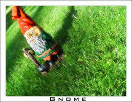 Gnome by danlev