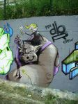 pigs are cops by pin-dbr