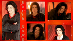 Earth Song Wallpaper by NatouMJSonic