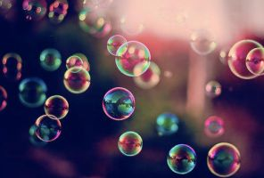 bubbles by Copernicus1997