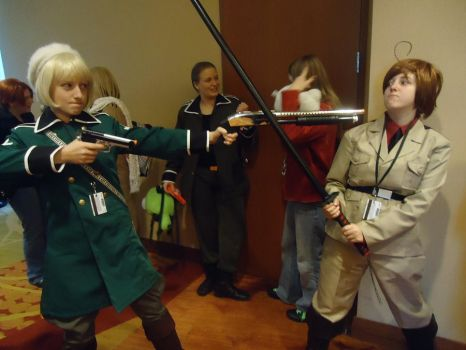 Aph-Lets Fight by Sugerlandrox