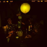 More Holga 02 by DenimDmn