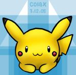 PIKAlay by PIKAcolax