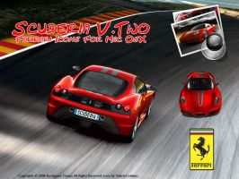 Scuderia Icons V 2.0 by igabapple
