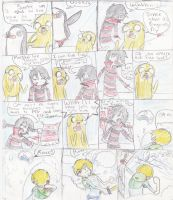 Marceline Closet Pg 15 by CautionnMan